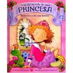 Dia na Vida de uma Princesa