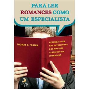Para Ler Romances Como um Especialista