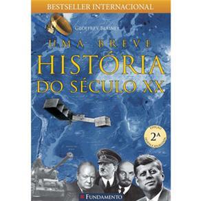 Breve História do Século Xx, Uma