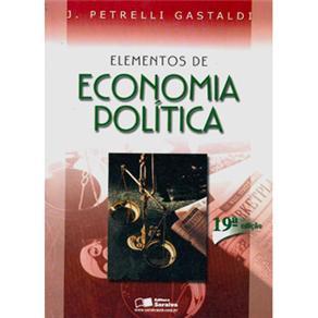 Elementos da Economia Política