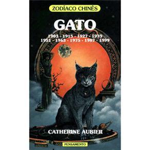 Zodiaco Chines Gato