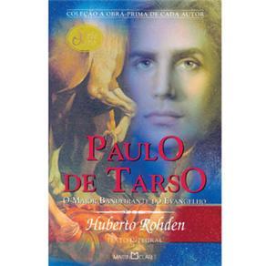 Paulo de Tarso - 18 Ed