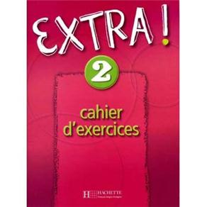 Extra! 2: Cahier D