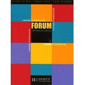 Forum: Cahier D