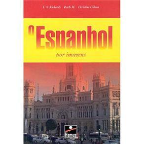 Espanhol por Imagens