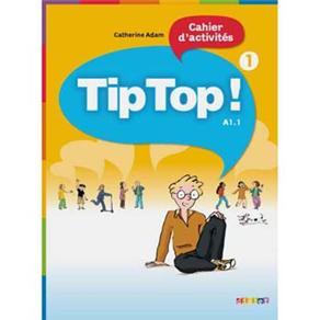 Tip Top! Cahier D