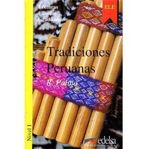 Tradiciones Peruanas - Nivel A1