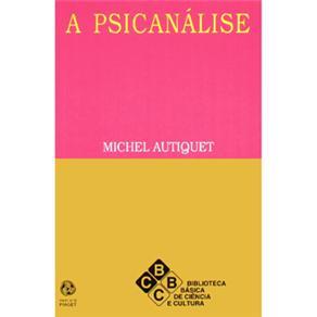 Psicanálise, A