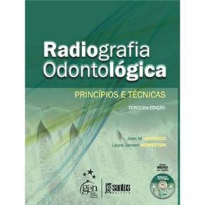 Radiografia Odontológica: Princípios e Técnicas