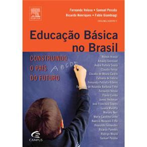 Educação Básica no Brasil