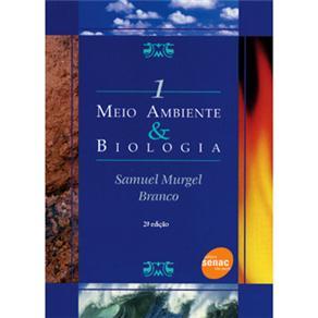 Meio Ambiente e Biologia