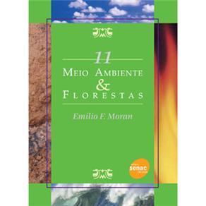 Meio Ambiente e Florestas - Vol.11