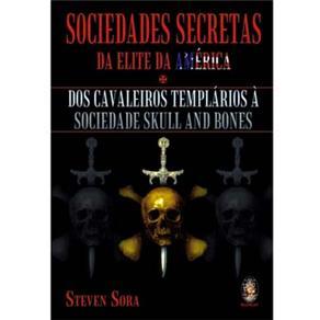 Sociedades Secretas da Elite da America