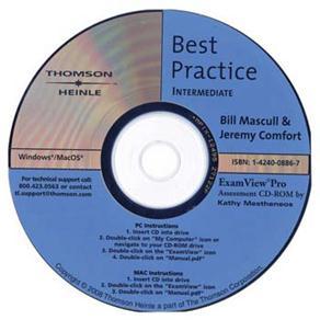 Best Practice Exam View - Intermediate