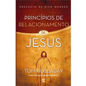 Principios de Relacionamentos de Jesus