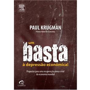Um Basta a Depressao Economica!