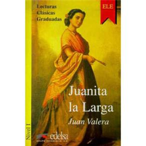 Juanita La Larga - Nivel 1