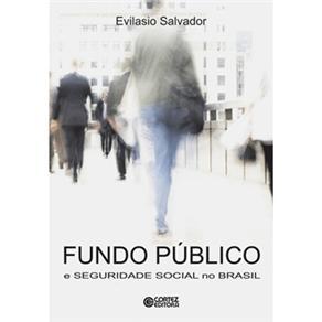 Fundo Publico e Seguridade Social no Brasil