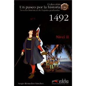 Un Paseo por La Historia: 1492 - Nivel 2