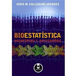 Bioestatística: Princípios e Aplicações