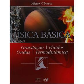 Fisica Basica - Gravitacao, Fluidos, Ondas, Termodinamica
