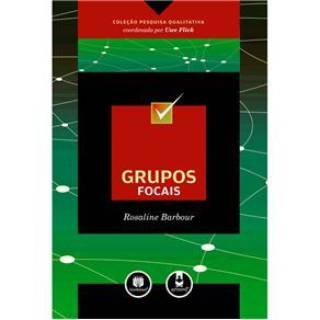 Grupos Focais - Col. Pesquisa Qualitativa