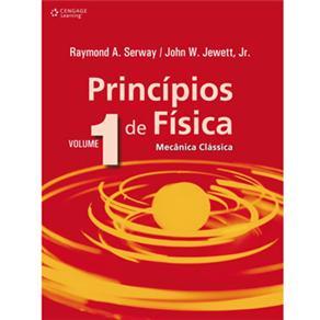 Principios de Fisica - Volume 1