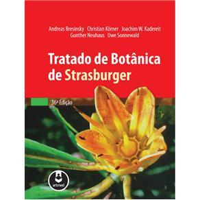 Tratado de Botanica de Strasburger