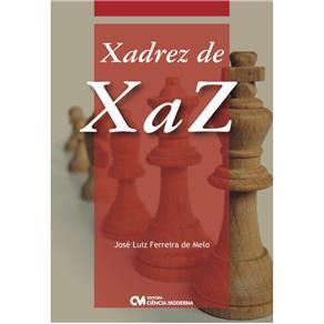 Xadrez de X a Z