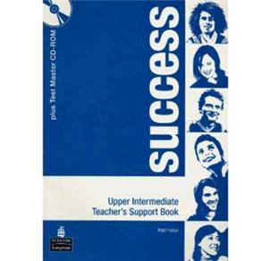 Success: Teacher