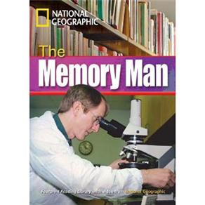 The Memory Man - Level 2 - A2 - American English