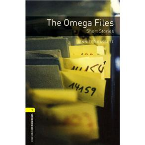 The Omega Files: Short Stories - Level 1