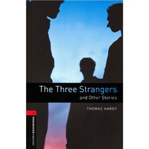 The Three Strangers And Other Stories - Level 3