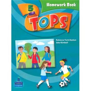 Tops: Workbook - 5