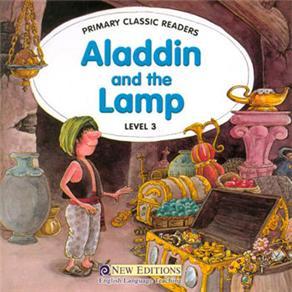 Primary Classics 3: Aladdin And The Lamp - Audio Cd
