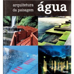 Arquitetura da Paisagem: Água - Trilíngue