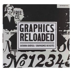 Graphics Reloaded: Xatarra Grafica Con Cd-rom