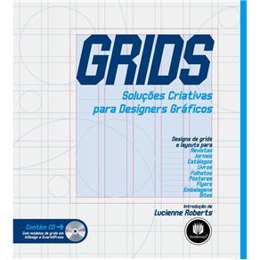 Grids - Solucoes Criativas para Designers Graficos