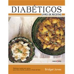 Diabeticos: Livro de Receitas