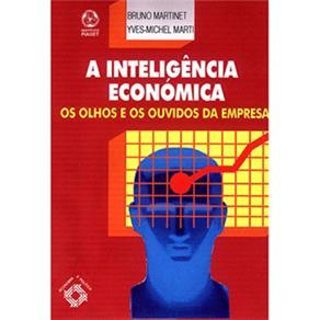 Inteligência Económica, A