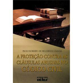 A Proteção Contra as Cláusulas Abusivas no Código Civil