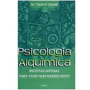 Psicologia Alquímica