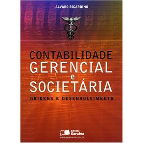 Contabilidade Gerencial e Societaria Otigens e Desenvolvimento