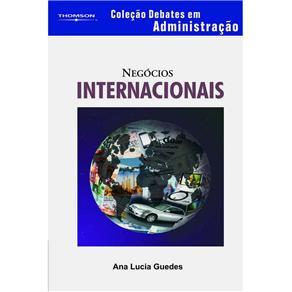 Negocios Internacionais