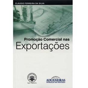 Promocao Comercial nas Exportacoes