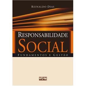 Responsabilidade Social: Fundamentos e Gestão