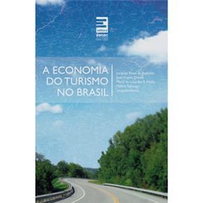 Economia do Turismo no Brasil, A