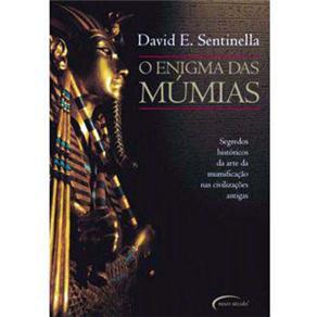 O Enigma das Múmias: Segredos Históricos da Arte da Mumificação nas Civilizações Antigas