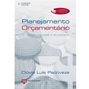 Planejamento Orcamentario 2ª Ed. Revisada e Atualizada