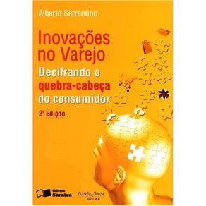 Inovacoes no Varejo: Decifrando o Quebra-cabeca do Consumidor